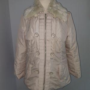 Jessica Women's  winter coat size 18